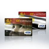 Arab African International Bank - Cards