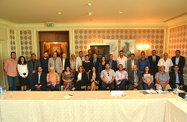 AAIB held a panel discussion on sustainable financing and future visions experience
