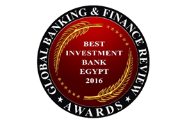 Arab African International Bank named Best Investment Bank in Egypt by Global Banking and finance review